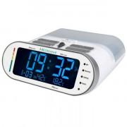 Говорещ апарат за кръвно налягане с радио MTR