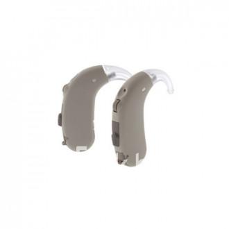 Слухов апарат Mezzo 4 HP