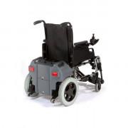 Електрическа инвалидна количка Quickie F16