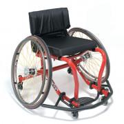 Спортна инвалидна количка Quckie Allcourt