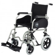 Инвалинда количка с чужда помощ Breezy 90 - 110