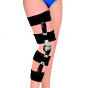 Шарнирна стабилизираща ортеза за коляно с регулируема височина Variteks 858