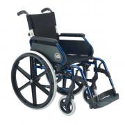 Breezy 250 P Инвалидна количка с на половина сгъваем гръб