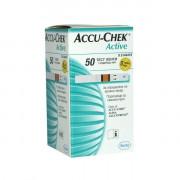 Тест ленти Accu-Chek Active 50бр