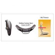 JAY J3 SC MT T - Облегалка за инвалидна количка
