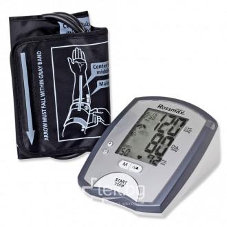 Автоматичен апарат за кръвно налягане Rosmaxx MJ701f