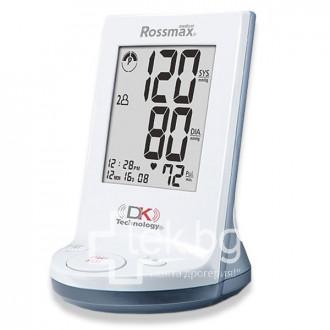 Апарат за кръвно налягане rossmax ad 701 К
