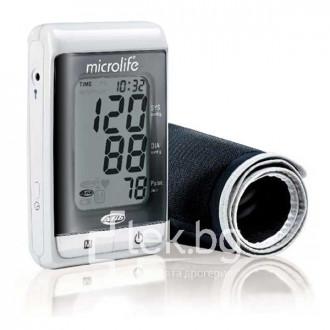 Апарат за кръвно налягане МИКРОЛАЙФ BP A200 Afib