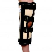 Ригидна наколенка с обездвижване на колянната става - детска Variteks 320