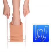 Метално приспособление за обуване на чорапи Variteks 900