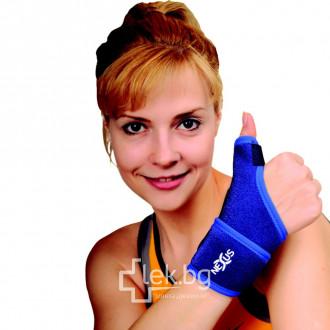 Ортеза за палец и китка, с шина Nexus 880