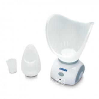 Прибор за парна баня сауна на лицето и за инхалация BREMED