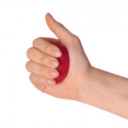 Силиконова топка за рехабилитация на ръка Variteks 560