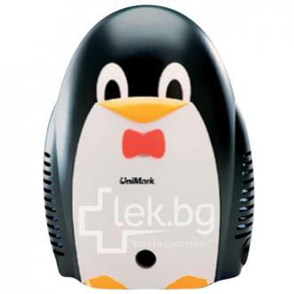 Компресорен инхалатор Unimark CN 02 WF