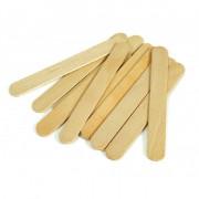 Шпатула за език дървена