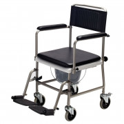 Комбиниран стол за баня и тоалет TSU1