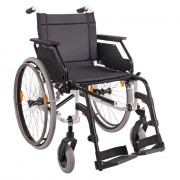 Инвалидна количка Caneo Е