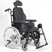 Инвалидна количка Breezy RelaX 2