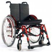 Quickie HeliX2 Инвалидна количка