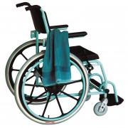 Инвалидна количка Breezy Delphin