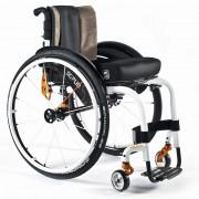 Quickie Helium Pro Инвалидна количка