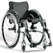 Quickie Neon SA Инвалидна количка