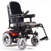 Quickie Jive R2 Акумулаторна инвалидна количка