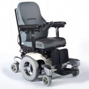 Quickie Jive M Акумулаторна инвалидна количка