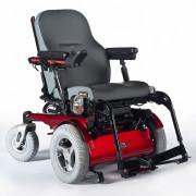 Quickie Jive F Акумулаторна инвалидна количка