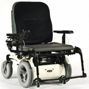 Quickie Jive F XL Акумулаторна инвалидна количка