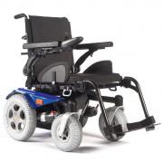 Quickie Salsa R2 Акумулаторна инвалидна количка