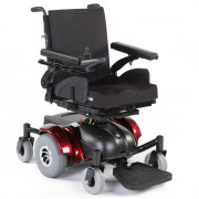 Quickie Hula Акумулаторна инвалидна количка