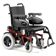 Quickie Tango Акумулаторна инвалидна количка