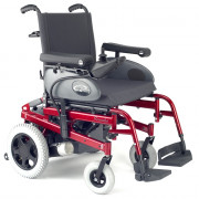Quickie Rumba Powerchair Акумулаторна инвалидна количка