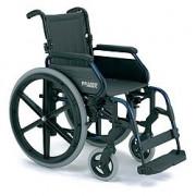 Инвалидна количка с чупещ се гръб Breezy 115