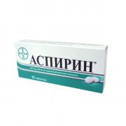 Аспирин Байер 500мг.*10