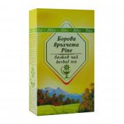 Чай борови връхчета 40 гр