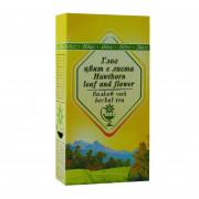 Чай глог - цвят с листа 50 гр