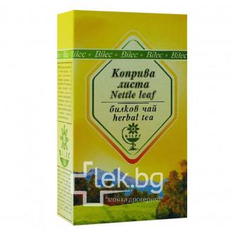Чай коприва листа 40 гр