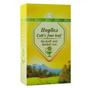 Чай подбел листа 40 гр