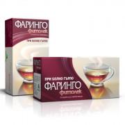 Чай фаринго Фитолек - 20 бр