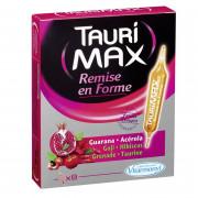 TAURI MAX ЗА ЖИЗНЕНОСТ И ТОНУС ампули за пиене Vitarmonyl