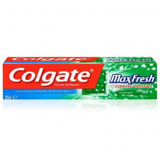 Паста за зъби Max Fresh Clean Mint 100мл