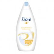 Хидратиращ душ гел Dove Caring Protection 500мл