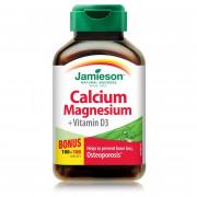 Джеймисън Калций, магнезий и витамин D табл. х 100+100