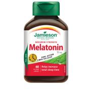 Джеймисън Мелатонин 10mg 60таблетки
