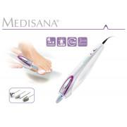 Комплект за маникюр и педикюр Medisana MP 820