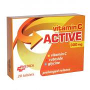 Витамин C Актив 300мг