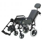 Инвалидна количка с полулегнала облегалка Breezy 250 R