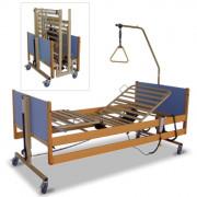 Легло четирисекционно електрическo - V-4E-4M